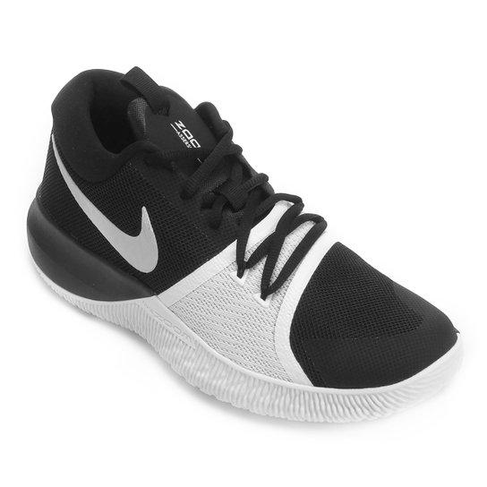 dc2f5907b0 Tênis Nike Zoom Assersion Masculino - Preto - Compre Agora