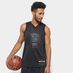 a88cfb539 Regata Nike NBA Golden State Warriors Stephen Curry MVP Masculina