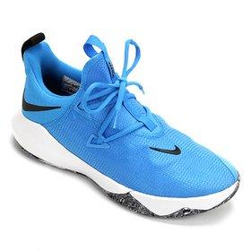 38f4272c488f8 Tênis Nike Zoom Shift 2 Masculino - Azul e Preto - Compre Agora ...