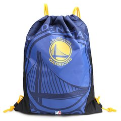 37121b552 Sacola NBA Golden State Warriors DMW Gym Sack