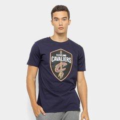 ea3c54ae99 Camiseta NBA Cleveland Cavaliers Big Logo Masculina