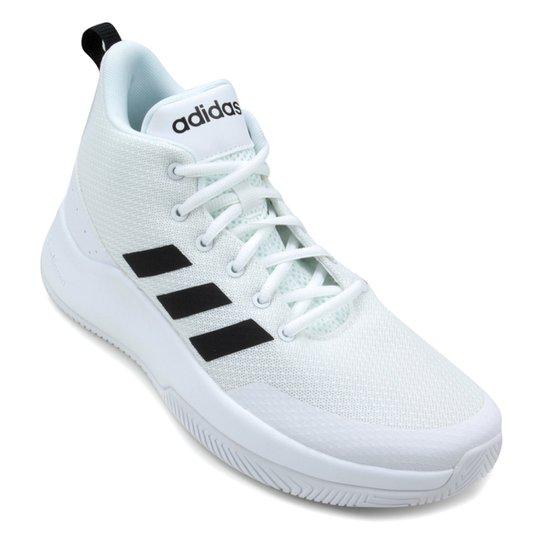 653531937d Tênis Adidas Spd End2End Masculino - Branco e Preto | Loja NBA