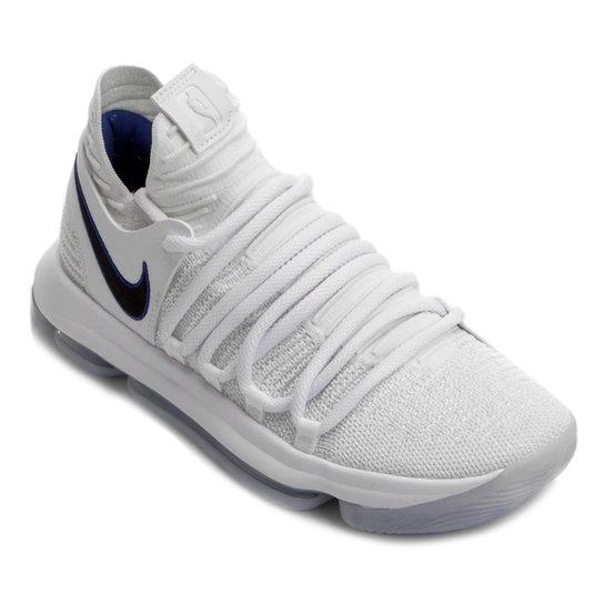 fbd8d174f8 Tênis Nike Zoom Kd 10 Masculino Compre Agora Loja Nba