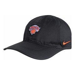 Boné NBA New York Knicks Nike Aba Curva Featherlight 3619a49d598