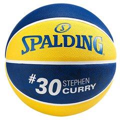 061bda5c65 Bola de Basquete Spalding NBA Stephen Curry Golden State Warriors Tam 7