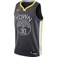 7554f58a61 Regata Swingman NBA Golden State Warriors Stephen Curry Nike Masculina