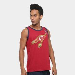 Camiseta Regata NBA Cleveland First 17 Masculina 7ee107677fa0b