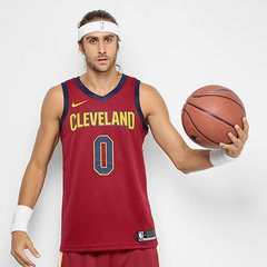 9c3368b00 Regata Swingman NBA Cleveland Cavaliers Love Nike Road