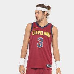6ee0501c0 Regata Swingman NBA Cleveland Cavaliers Thomas Nike Road