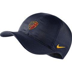 Boné Nike NBA Cleveland Cavaliers Aba Curva Featherlight fed677d323d