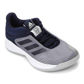4c52dda05a1 Tênis Adidas Pro Spark 2018 Masculino