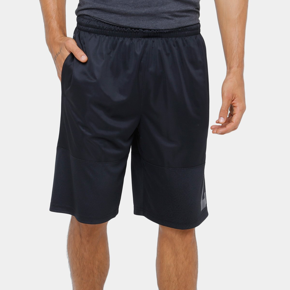 85c1f4a276978 Bermuda Jordan Nike Rise Twentythree Masculina - Compre Agora