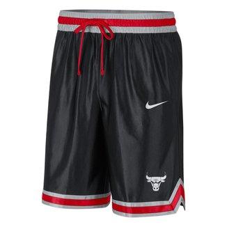 Bermuda NBA Chicago Bulls Nike CTS CHRM Masculina