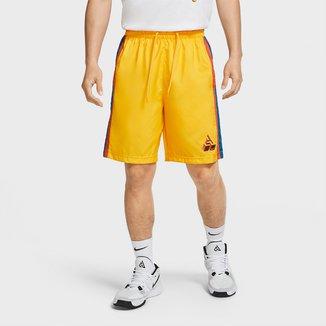 Bermuda Nike Giannis Antetokounmpo Masculina