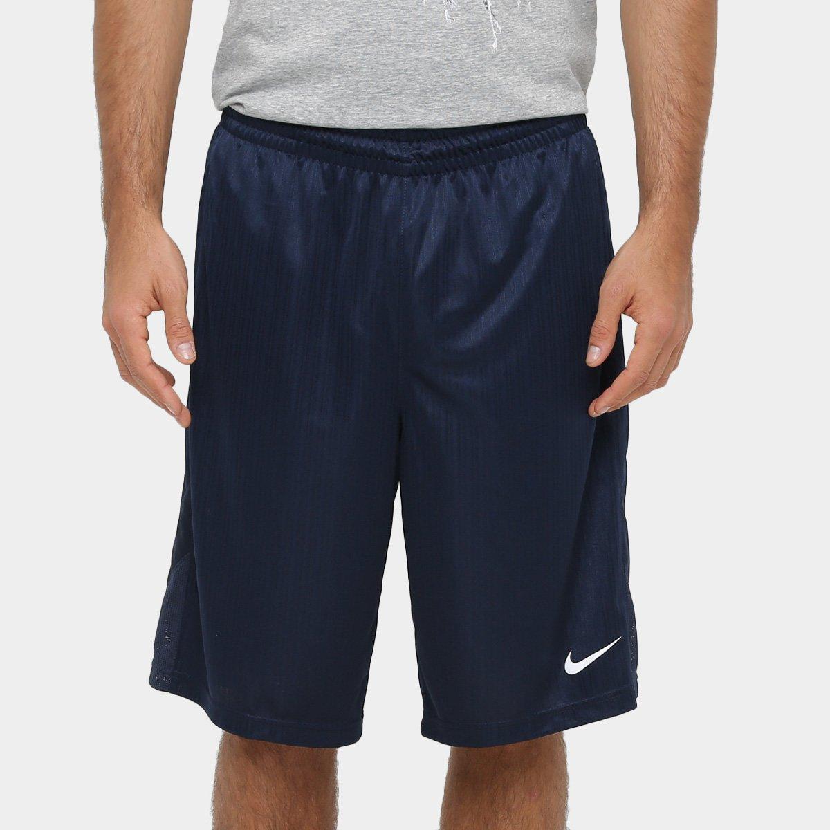 Bermuda Nike Layup 2.0 Masculina - Compre Agora  e7d41cde8601d