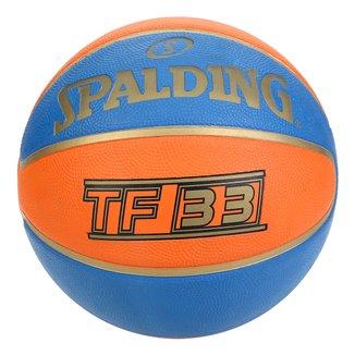 Bola de Baquete Spalding TF-33 Tam. 6