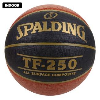 Bola de Basquete NBA Spalding TRF-250 CBB Microfibra