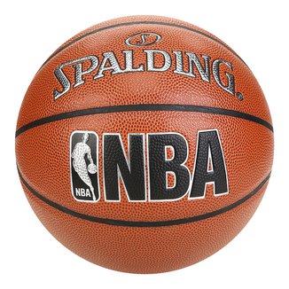 Bola de Basquete Spalding 2015 Jr Composite Tam 6