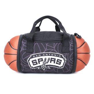 Bolsa Ball Bag NBA San Antonio Spurs Maccabi Art Térmica