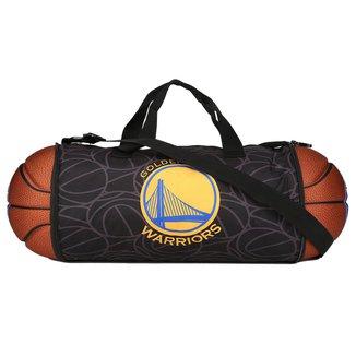 Bolsa NBA Golden State Warriors Ball Bag