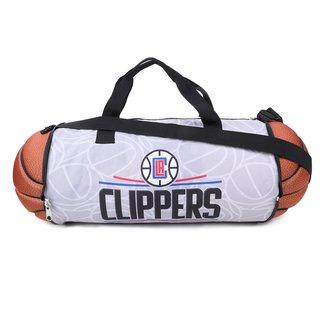 Bolsa NBA Los Angeles Clippers Maccabi Art Ball Bag Esportiva