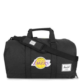 Bolsa NBA Los Angeles Lakers Herschel