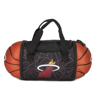 Bolsa NBA Miami Heat Ball Bag Térmica