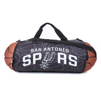 Bolsa NBA San Antonio Spurs Ball Bag