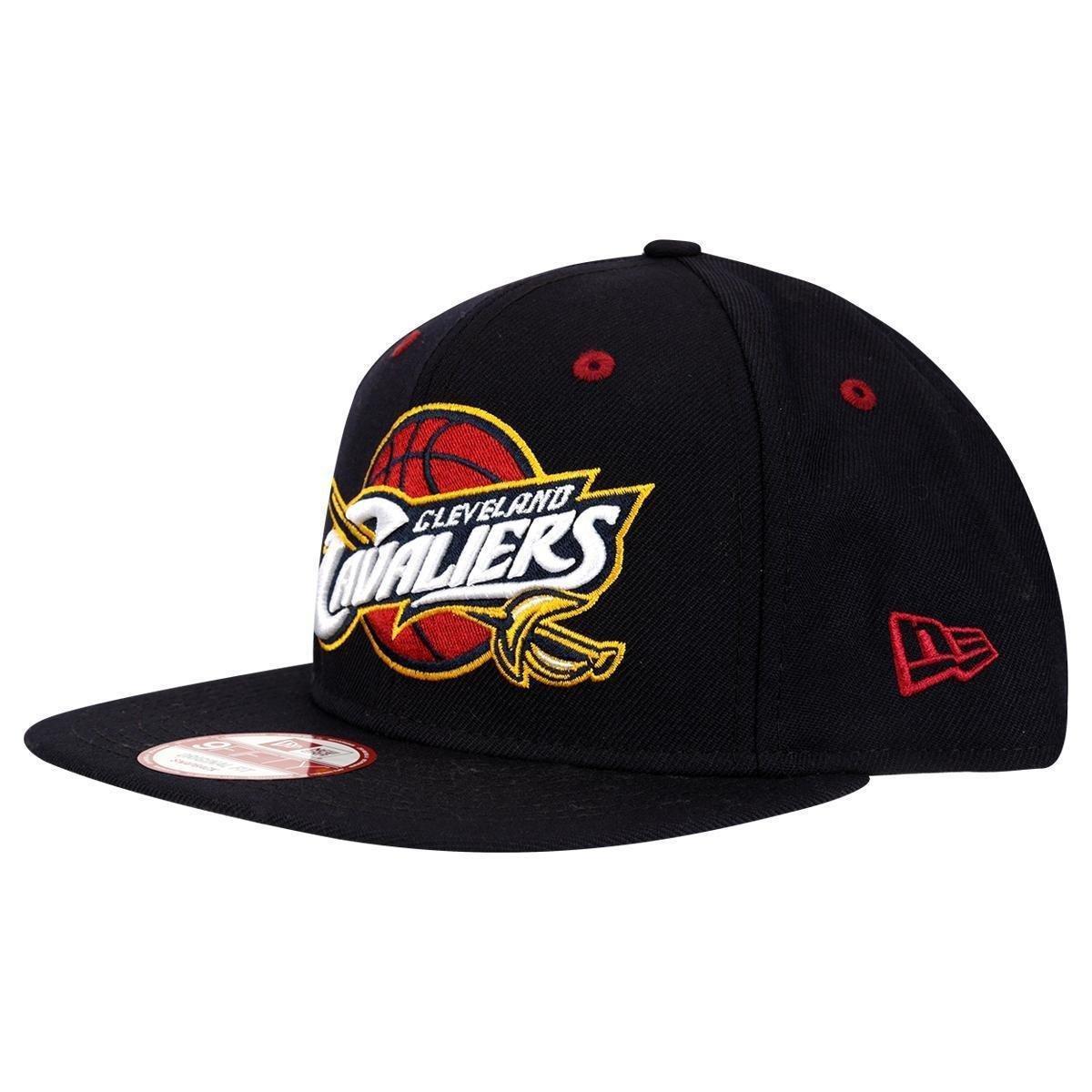 fbfe7af1eea40 Boné New Era 950 Of Sn NBA Cleveland Cavaliers - Compre Agora