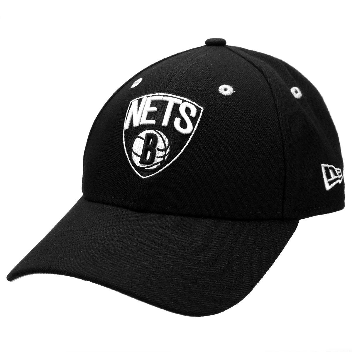 Boné New Era NBA 940 Hc Sn Official Brooklyn Nets - Compre Agora ... fb29a8babbe
