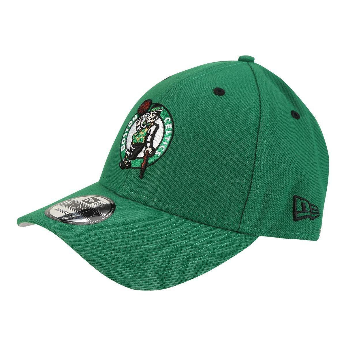Boné New Era NBA Boston Celtics Aba Curva 940 Hc Sn Official Masculino - Compre  Agora  75b58df36c553