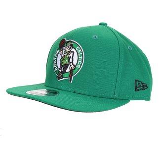 Boné New Era NBA Boston Celtics Aba Reta Snapback 950 New Shield