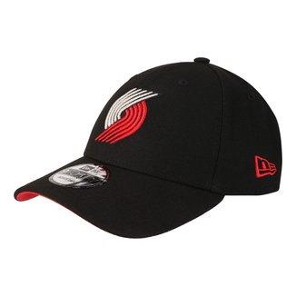 Boné New Era NBA Portland Trail Blazers Aba Curva Primary