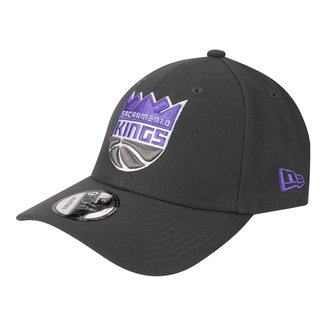 Boné New Era NBA Sacramento Kings Aba Curva 940 SN Primary Otc