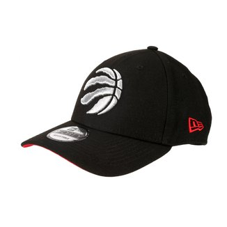 Boné New Era NBA Toronto Raptors Aba Curva Primary