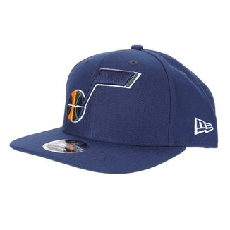 Boné New Era NBA Utah Jazz Aba Reta Snapback Team Fit Aba Reta 9Fifty