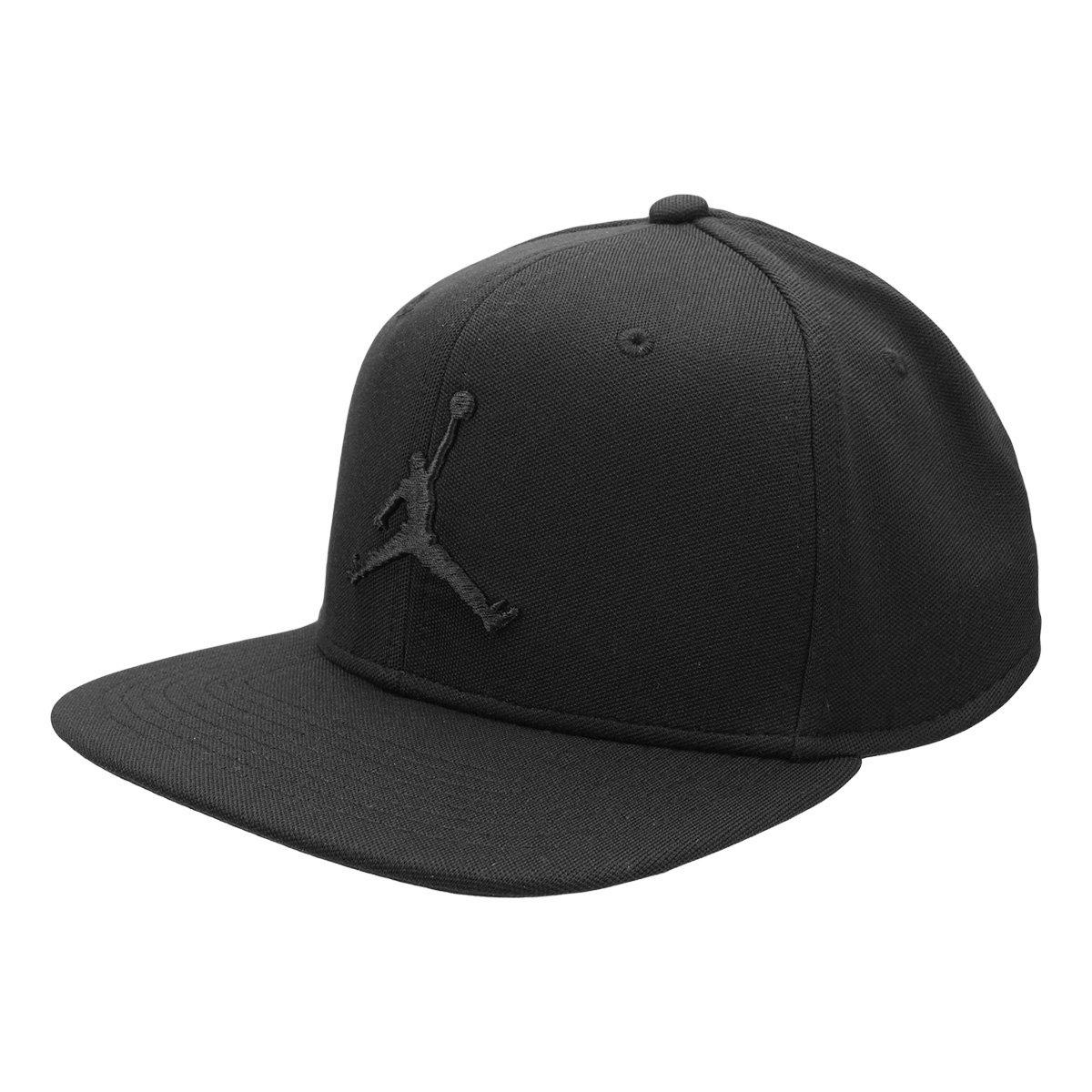 b0d0c8322ac4d Boné Nike NBA Aba Reta Jumpman Jordan - Compre Agora