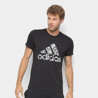 Camiseta Adidas Badge of Sports Masculina