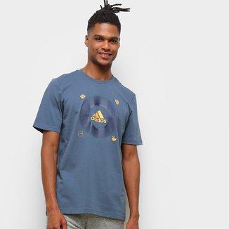 Camiseta Adidas Bos Icons Masculina
