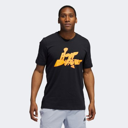 Camiseta Adidas Built Different Masculina