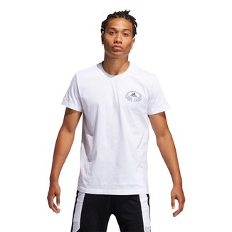 Camiseta Adidas Court Viz Masculina
