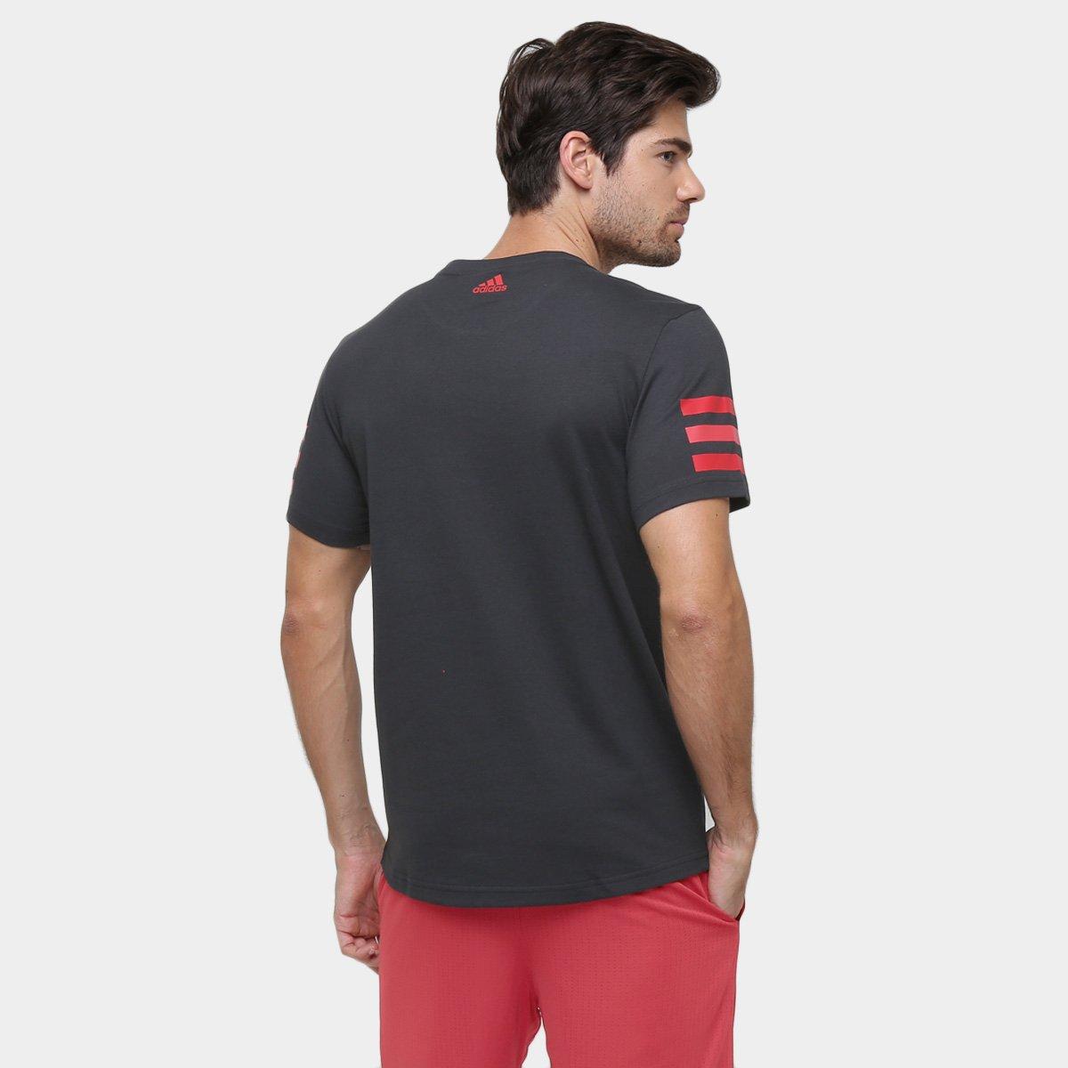 Adidas Originals Camiseta deportiva Adidas Hombre