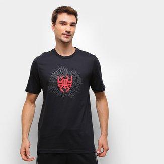 Camiseta Adidas Don Logo Masculina