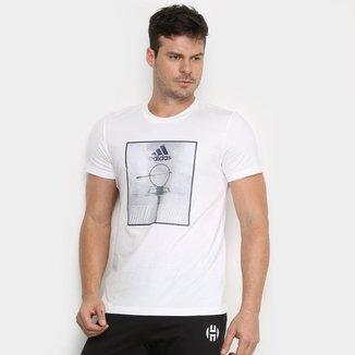 Camiseta Adidas Game On Lock Masculina