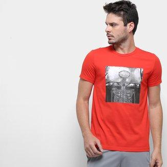 Camiseta Adidas Skull Ball