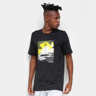 Camiseta Adidas Slept On Masculina