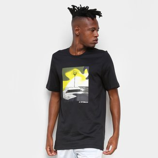 Camiseta Adidas Slept On Masculino