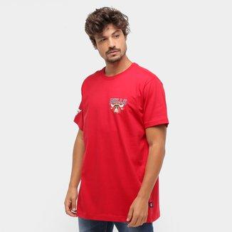 Camiseta Chicago Bulls NBA Masculina