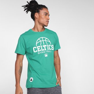 Camiseta NBA Boston Celtics Basketball Masculina