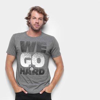 Camiseta NBA Brooklyn Nets Estampada Masculina
